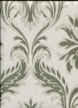 Olympia Wallpaper Orpheus 484-68038 By Brewster Fine Decor